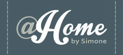 logo | At Home by Si